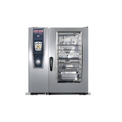 Пароконвектомат Rational SCC 102 5 Senses